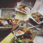 Aki's kitchen vol. 7「行楽シーズン お弁当を美味しく撮るには?」